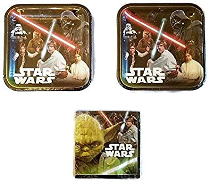 Amazon.com: Classic star wars 9