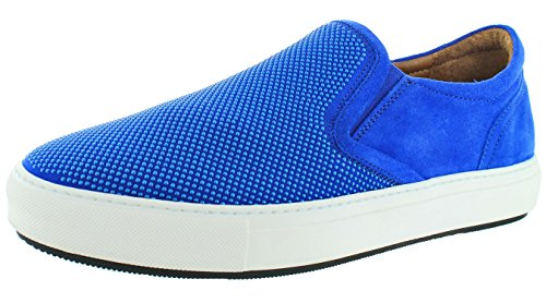J Slip Caidan Azul Sneakers On Shoes Mens Donald Pliner An64ng