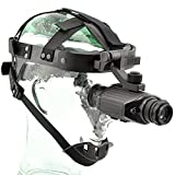 Armasight OPMOD GEN1M 1.0 Limited Edition Gen 1 Night Vision Monocular / Goggle w/ Head Mount Picture
