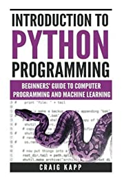Introduction To Python Programming:…