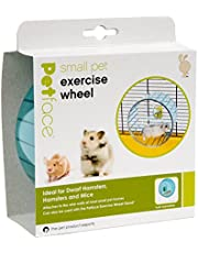 Petface Exercise Rolly Wheel for Hamster
