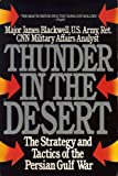 Thunder in the Desert, James Blackwell, 0553351249