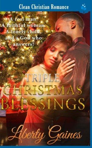 Books : Triple Christmas Blessings