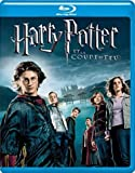 Harry Potter et la coupe de feu [Blu-ray]