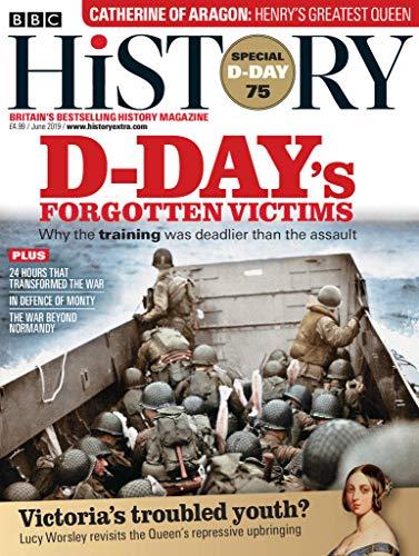 Views Magazine - BBC History Magazine
