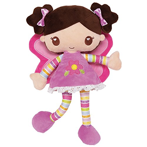 Adora Plush Fairy Purple Dress 12