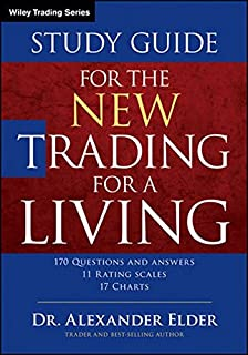 Amazon the new trading for a living psychology discipline study guide for the new trading for a living wiley trading fandeluxe Image collections