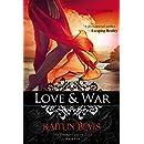 Love & War: Book 2 Aphrodite Trilogy (The Daughters of Zeus 5)