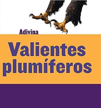 comprar bien Venta barata última selección Valientes plumíferos (Feathered and Fierce): Águila (Bald ...
