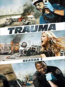 Trauma: Season 1