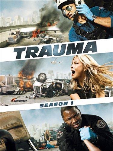 (Trauma: Season 1)