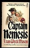 Captain Nemesis, F.van wyck mason, 0671812688