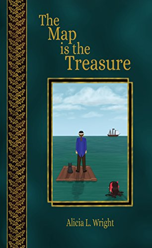 The Map is the Treasure (Vampires Don't Belong in Fairy Tales Book 2) ()