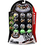 WWE Wrestling Series 4 Squinkies 12-Pack