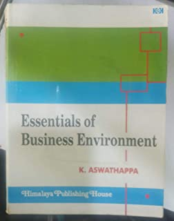Business Environment Text & Cases: Amazon in: Francis Cherunilam: Books