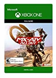 MX vs ATV All Out - Xbox One [Digital Code]