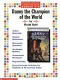 Danny the Champion of the World, Roald Dahl, 0590373617