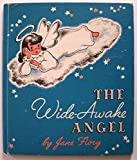 img - for The wide-awake angel book / textbook / text book