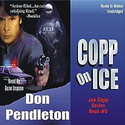Copp on Ice