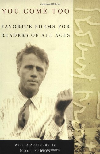 You Come Too: Favorite Poems for Readers of All Ages