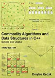 Commodity Algorithms and Data Structures in