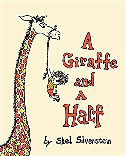 9cf51b73f Buy A Giraffe and a Half Book Online at Low Prices in India