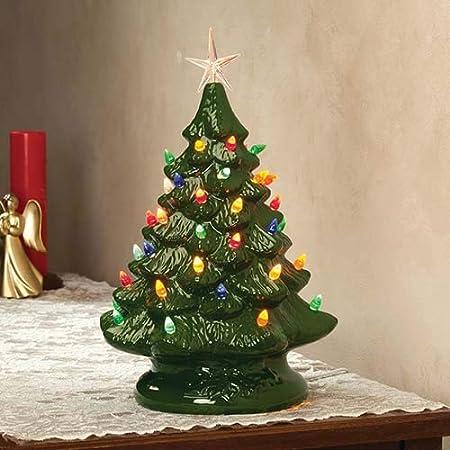 Assorted Colors Medium Bird Bulbs 2Krmstr 50 pcs Creative Ceramic Christmas Tree Bulbs Christmas Light Ornaments Ceramic Tree Decoration Flying Bird Replacement Light Bulbs