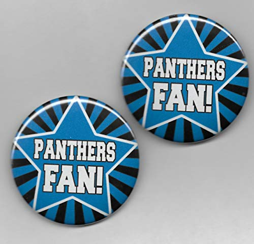Panthers Fan - 2.25