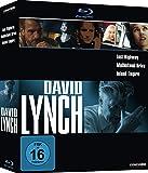 David Lynch Box [Blu-ray]