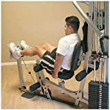 Powerline Bsglpx Leg Press Home Gym