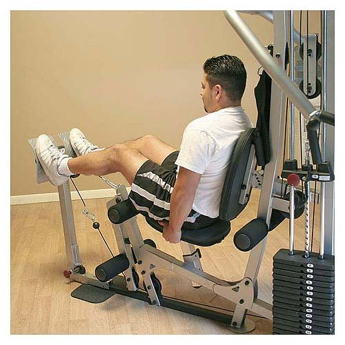Leg Press for BSG10X Home Gym