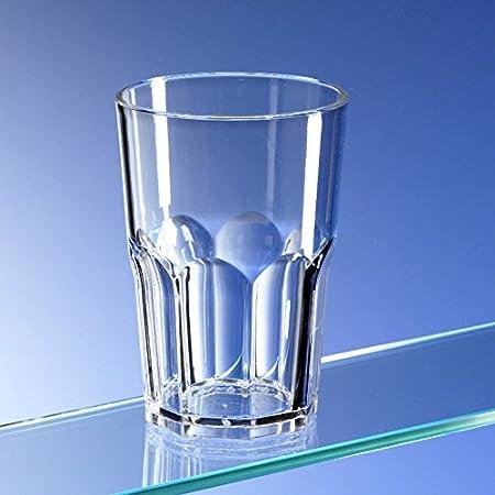 a5907582f175 Set of 6 Unbreakable Reusable Polycarbonate Plastic  Amazon.co.uk   Electronics