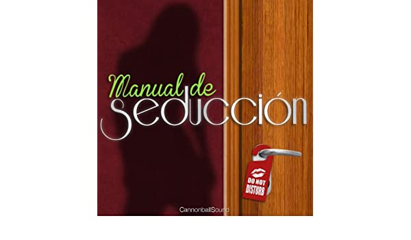Amazon.com: Manual de Seducción [Seduction Manual] (Audible ...