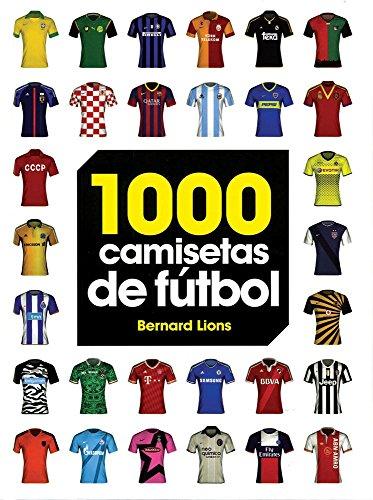 1000 soccer shirts - 2