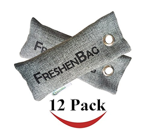 FreshenBag All Natural Deodorizer Eliminator product image