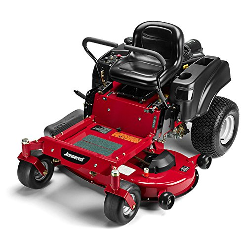 Jonsered 54 in. 24-HP Briggs & Stratton Commercial Turf Zero Turn Mower, Z54R
