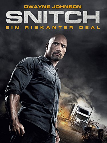 Snitch - Ein riskanter Deal Film