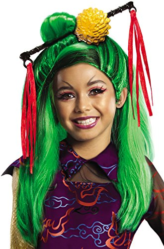 Top 6 recommendation monster high jinafire wig 2019