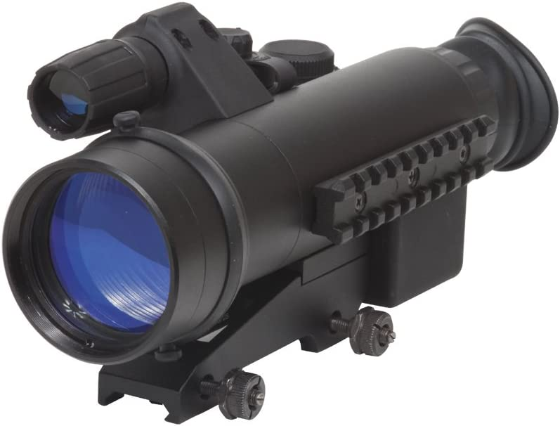8. Sightmark Photon XT 6.5x50L Digital Night Vision Riflescope