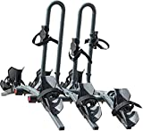 Bell Right Up 350 3-Bicycle Platform Hitch Rack Review