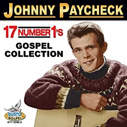 Image of the product 17 Number 1s: Gospel that is listed on the catalogue brand of Paycheck, Johnny.