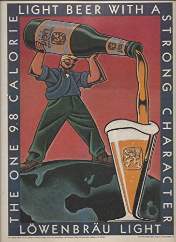 illustrated-1990-print-ad-for-lowenbrau-beer-strong-character-2