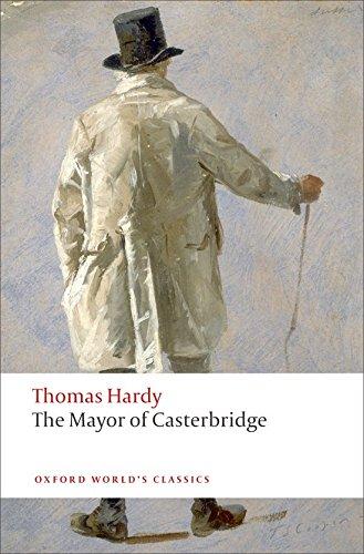 Download The Mayor of Casterbridge (Oxford World's Classics) pdf