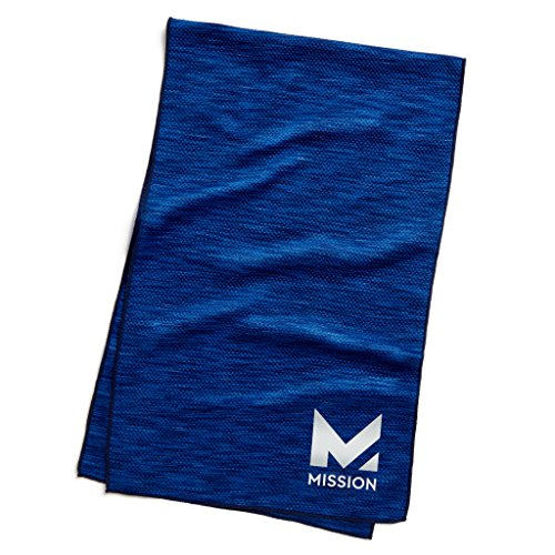 Mission HydroActive Premium Techknit Cooling product image