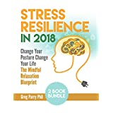 Do You Feel That You Have Too Much Stress in Your Life?Do you need relief from neck pain? Would you like to release pain from your back and shoulders?Recognizing the causes and origins of our stress response and presenting the most effective techniqu...