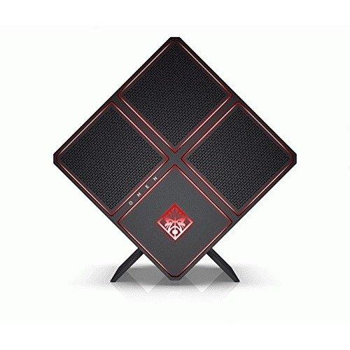 HP Desktop Intel Core i9 64GB Memory NVIDIA GeForce GTX 1080 Ti 2TB Hard Drive + 512GB Solid State Drive Jet Black 900-290