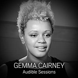 Gemma Cairney Speech