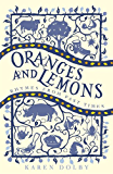 Oranges and Lemons: Rhymes from Past Times