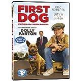 First Dog / Un Chien à la Maison Blanche - Bilingual