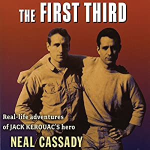 The First Third & Other Writings Audiobook